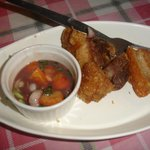 bagnet with KBL