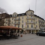 Photo de Hotel Haus Reichert