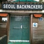 Foto van Seoul Backpackers
