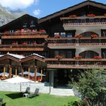 Photo de Hotel Dufour Zermatt