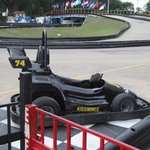  Kart and Track