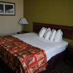 Photo de BEST WESTERN Adena Inn