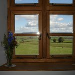 The Red Kite Organic B&amp;B