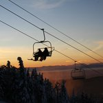  Sunset Chairlift