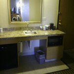 Hampton Inn & Suites Addison Foto
