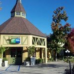 Holiday Inn Express Solvang Foto