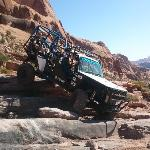 Xtreme 4x4 Tours