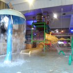 Foto di Clarion Inn Amana Colonies and Wasserbahn Waterpark Resort
