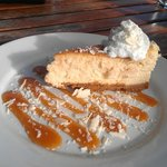 Daily Cheese Cake Specials