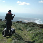 Silencetour Segway Nature Guided Tours