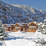 ‪Glenwood Canyon Resort‬