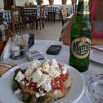 Bruschetta & Mythos...