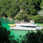 Wilson's Abel Tasman Water Taxi