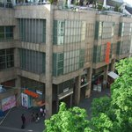  Migros opposite the street
