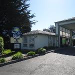  Welcome To The Days Inn And Suites Arcata, CA
