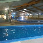 Huntly Aquatic Center