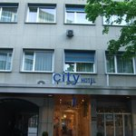 Photo de City Partner Hotel City Zurich