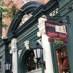  Sharp Edge Bistro - Downtown Pittsburgh