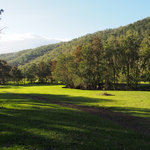 Bore Flat campground Bestbrook Mountain Resort farm stay and horse riding