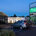 Alpin Motel and Conference Centre Foto