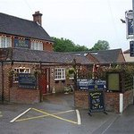 The Rose &amp; Crown