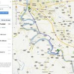  Driving directions to LSU Stadium