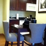 Photo de Homewood Suites by Hilton Fresno