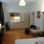 Photo de Key Inn Apart-Hotel Belair