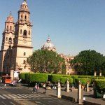 Photo of City Express Morelia