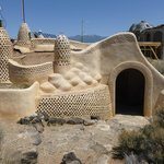 Earthship Biotecture World Headquarters and Visitor Center