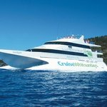 Cruise Whitsundays - Day Cruises