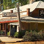Crowes Restaurant at Gundaroo Colonial Inn
