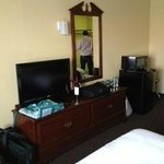 Econo Lodge - Crescent City resmi