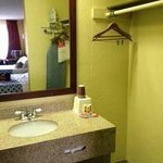 Foto van Econo Lodge - Crescent City