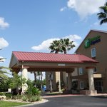 Photo de Holiday Inn Express Port Charlotte
