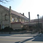 Galt Little Theatre
