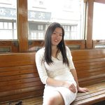 Shanghai Personal Tour Guide Laura Lee