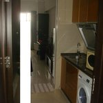 Φωτογραφία: Guangzhou Central Plaza International Apartment