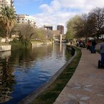 San Antonio Riverwalk Segways