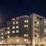 Ibis Nrnberg City am Plrrer