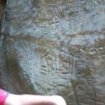 Edakal caves carvings