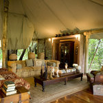 andBeyond Bateleur Camp