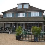 The Beach House Chichester