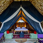 andBeyond Grumeti Serengeti Tented Campの写真