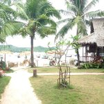 Baan Panburi Village At Yai Beach Foto