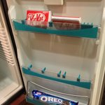  Mini Bar (Kit Kat provided but expensive)