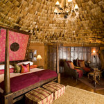 andBeyond Ngorongoro Crater Lodge Ngorongoro Conservation Area
