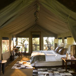 andBeyond Nxabega Okavango Tented Camp