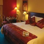  Single Rooms Mill Times Hotel Westport