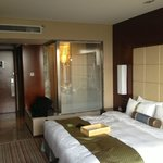 Foto van Holiday Inn Yinchuan International Trade Center